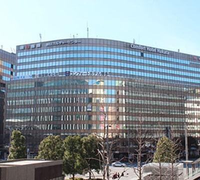 福岡オフィス外観