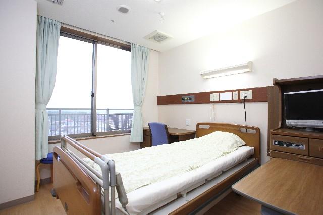 入院のイメージ画像
