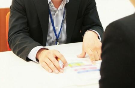 保険会社の対応のイメージ画像