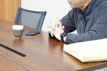 石本さん(仮)の画像