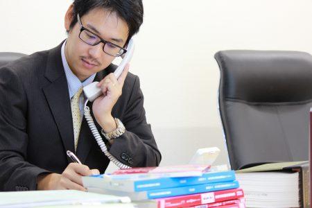 弁護士西村裕一の写真
