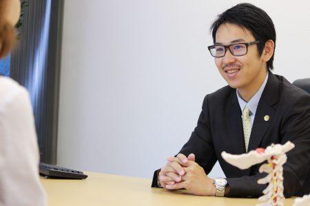 弁護士西村裕一の画像