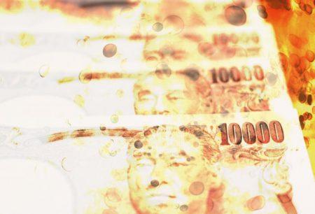 お金のトラブルのイメージ画像