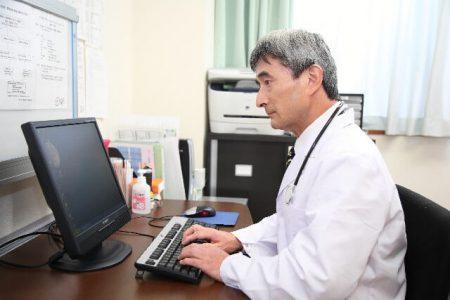 医者のイメージ画像