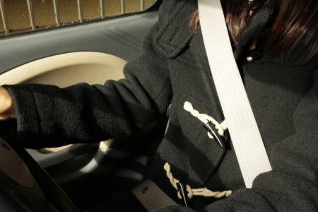 シートベルトのイメージ画像