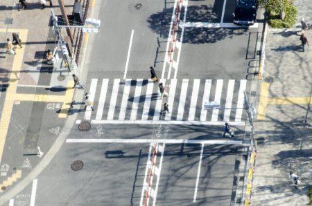 横断歩道のイメージ画像