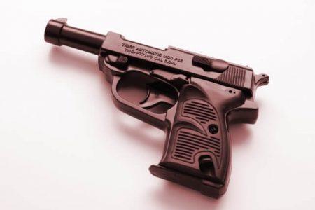 銃のイメージ画像
