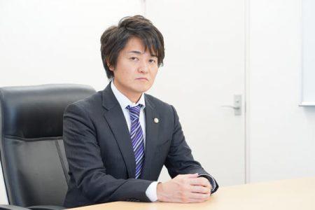 弁護士宮崎晃画像