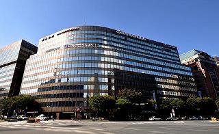 福岡朝日ビルの画像