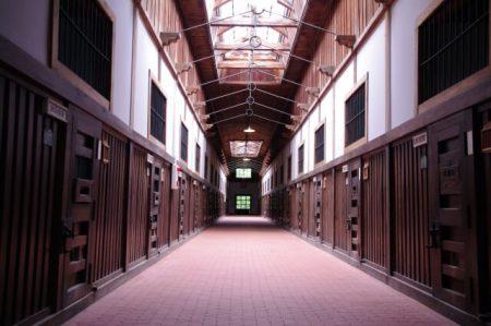 刑務所のイメージ画像