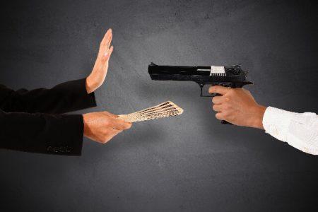 強盗のイメージ画像