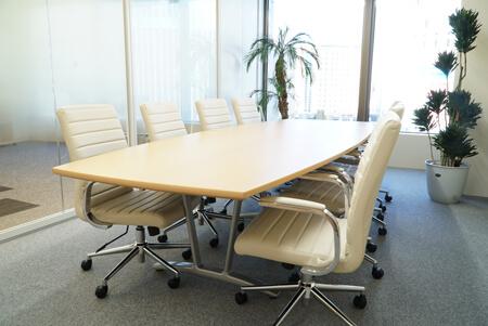 会議室A画像