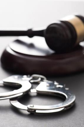 有罪判決のイメージ画像