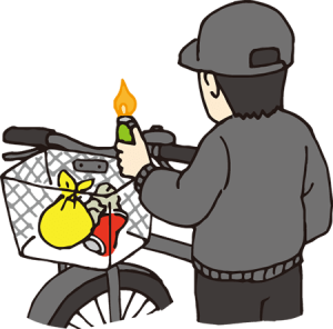 放火 | 福岡の刑事事件に強い弁...