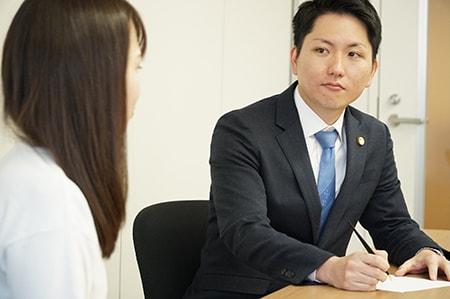弁護士米盛