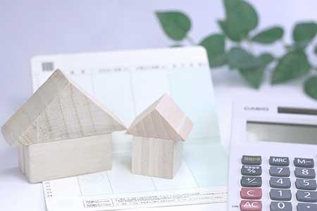住宅ローンのイメージ画像