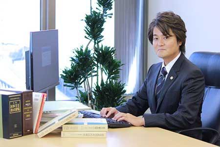 弁護士宮﨑晃