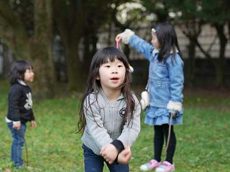 子供のイメージ画像