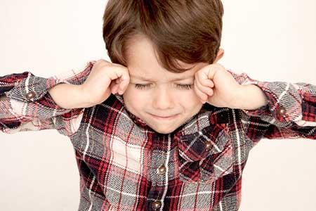 外国人の子供のイメージ画像