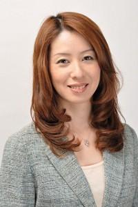離婚カウンセラー玉井洋子画像
