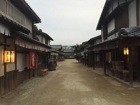江戸時代のイメージ画像