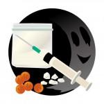 薬物のイメージイラスト