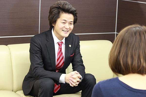 弁護士宮﨑晃の画像