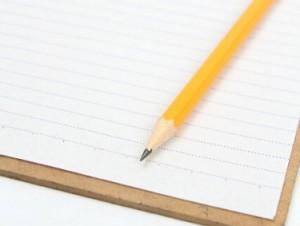 書類作成のイメージ