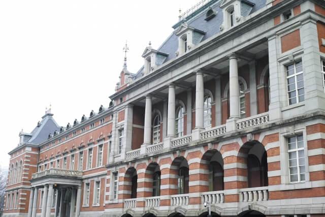 法務省のイメージ画像