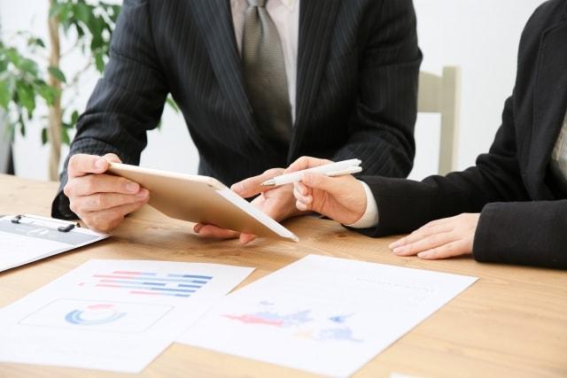 弁護士への相談のイメージ画像
