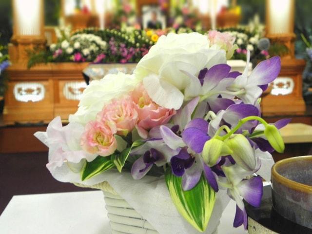 冠婚葬祭のイメージ写真