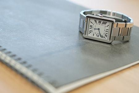 時間とノート