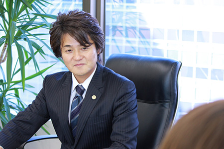 弁護士宮崎晃