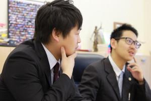 人身障害チーム座談会の画像