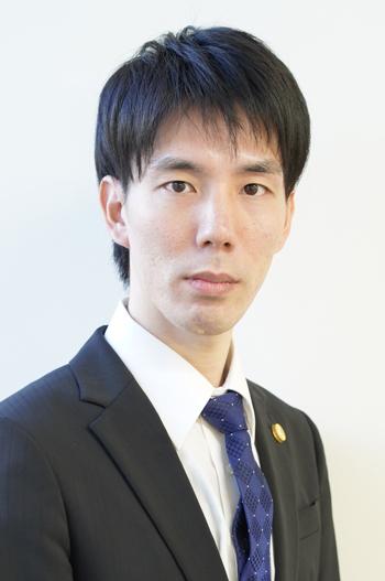 小幡 拓郎