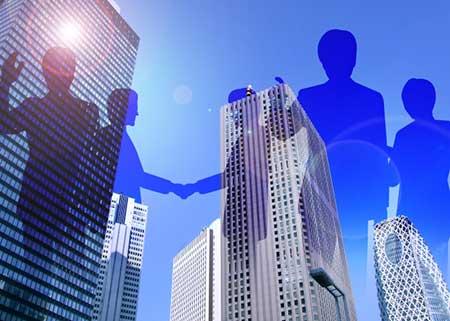 ビジネスのイメージ画像