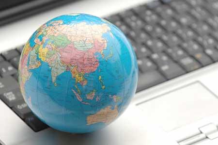 国際的なイメージ画像