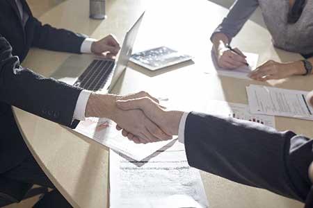 契約のイメージ画像