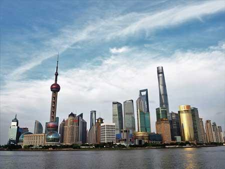 上海のイメージ画像