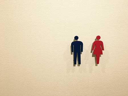 性別のイメージ画像