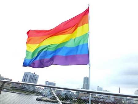 LGBTのイメージ画像
