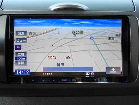 GPSのイメージ画像